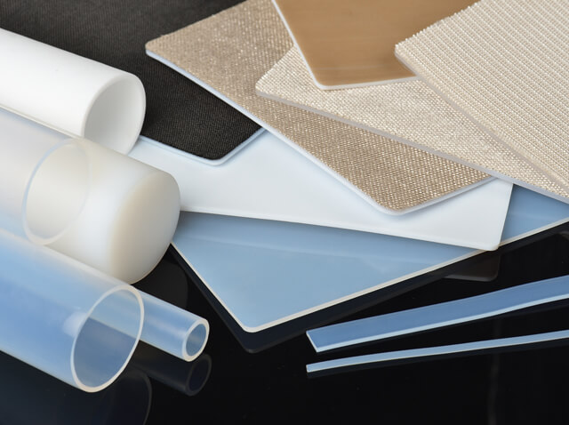 Fluoropolymer Material