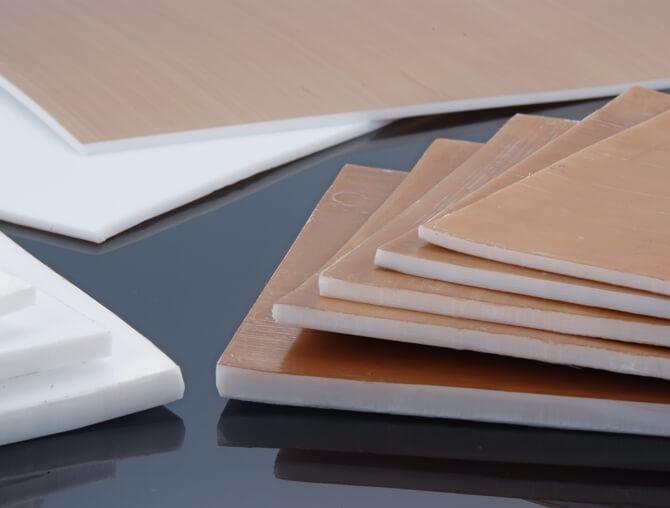 TEFPASS® 内衬板材与素板